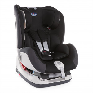 Chicco a-s Seat Up (0-25 kg) 0/1/2 jet black A029721
