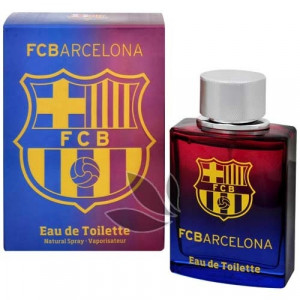 FC BARCELONA EDT 100ml