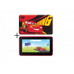 "ESTAR Themed Tablet HERO CARS 7"" (Plavi) - 7"", Četiri jezgra, 1GB, WiFi ES-TH2-CARS-7.1"