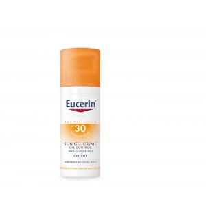 Eucerin SUN gel-krem SPF30