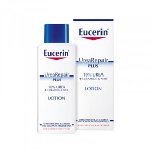 Eucerin UreaRepair PLUS losion ze telo sa 10% uree
