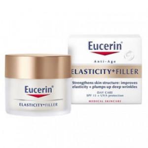 Eucerin ELASTICITY+FILLER dnevna krema