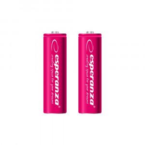 ESPERANZA punjive baterije EZA103R