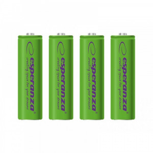 ESPERANZA punjive baterije EZA104G