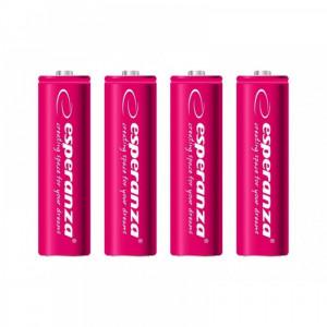ESPERANZA punjive baterije EZA104R