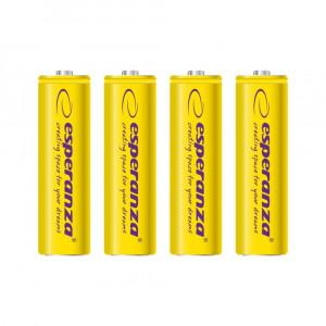 ESPERANZA punjive baterije EZA104Y