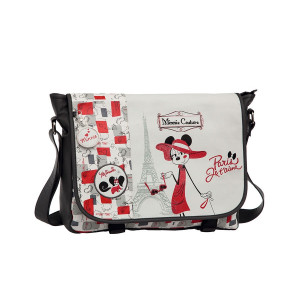 MINNIE MOUSE laptop torba na rame 30.150.51