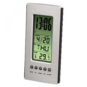 HAMA LCD termometar, sat, kalendar 75298
