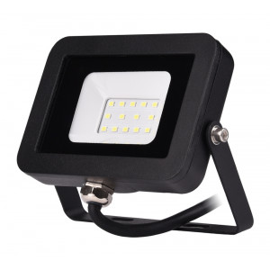 COMMEL LED reflektor CRNA C306-215