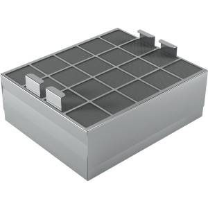 BOSCH Oprema za aspiratore DZZ0XX0P0
