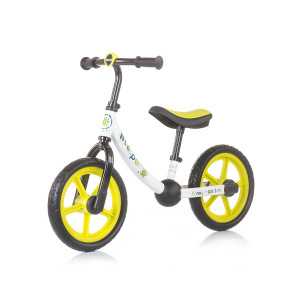 CHIPOLINO Balance bike casper Funny  monstres 710012