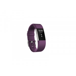FITBIT Charge 2 Plum L