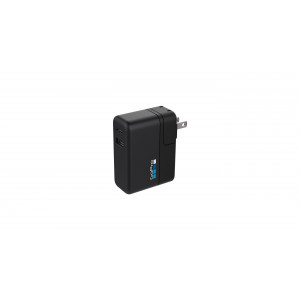 GOPRO Supercharger ( Dual POrt Fast Charger ) AWALC-002-EU