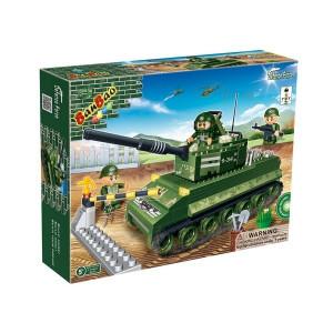 BANBAO Tenk 8234