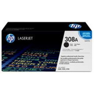 HP Toner Black CLJ 3500/3550/3700 Q2670A