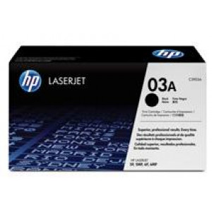 HP Toner LJ 5P/5MP/6P/6MP C3903A
