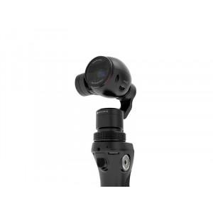 DJI Osmo (Part 25) Gimbal stabilizator i kamera