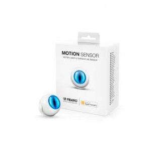 Fibaro Motion Sensor (HomeKit) Apple