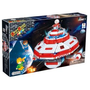 BANBAO svemirska stanica 6402-B