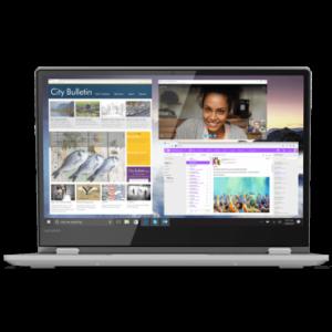 "LENOVO Yoga 530-14IKB Intel i5-8250U/14""FHD Touch/8GB/256GB/IntelHD/Win10/Mineral Grey 81EK00C3YA"