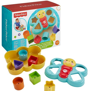 FISHER PRICE umetaljka lepir 18087