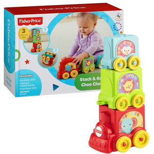 FISHER PRICE vozić  18089