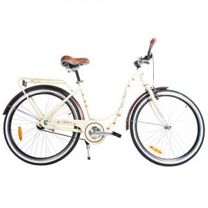 """Xplorer gradski bicikl Fluenta 26"""" 6928"""