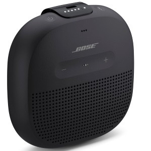 BOSE bluetooth zvučnik Soundlink Micro Black