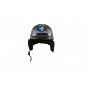 FULL&GO Kacige sa naočarima CHAOS HELMET