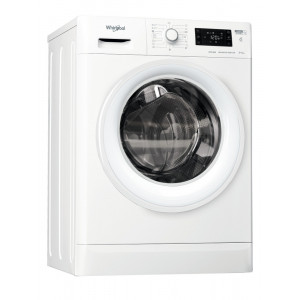 Whirlpool mašina za pranje i sušenje veša FWDG 861483E WV EU N * 2 LAG
