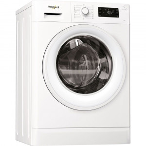 WHIRLPOOL mašina za pranje veša FWSG 61253W EU