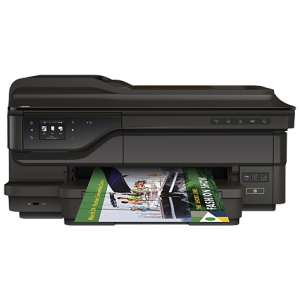 HP IPG printeri MFP ink jet 3G HP Officejet 7612 all-in-one, A3+, WiFi, LAN, duplex, ADF, fax