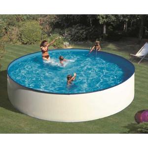 PONTAQUA porodični montažni bazen Pontaqua 350x120 FFA 701