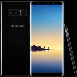 SAMSUNG mobilni telefon Galaxy NOTE 8 BLACK 128050
