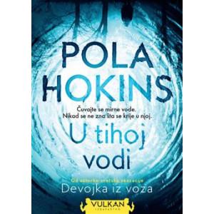 Pola Hokins-U TIHOJ VODI