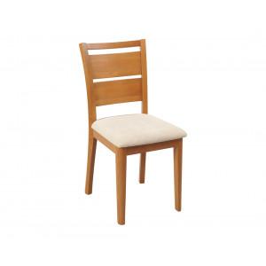 MATIS Trpezarijska stolica Gradel - Hrast  FIS006