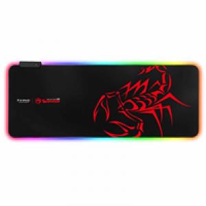 Podloga za miš Marvo MG10 7-boja sa RGB efektom (800x305x3 mm) 004-0078