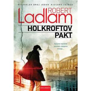 Robert Ladlam-HOLKROFTOV PAKT
