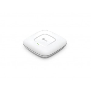 TP-LINK Access point 300Mbps Wi-Fi N Ceiling Mount, 1x10/100Mbps LAN, 2xinterna antena