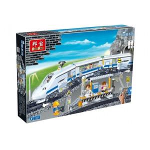 BANBAO Teretni voz 8228