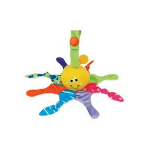 KS KIDS Mali otopod igračka za krevetac KBA16226