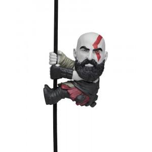 God of War 2018 Scalers Figure Kratos 5 cm