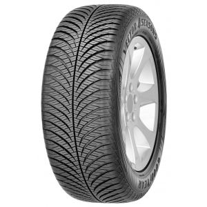 215/60R17 VEC 4SEASONS 96H Goodyear