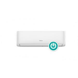 HISENSE Klima uređaj inverter Mini Apple Pie WiFi 12K - TG35VE00 10054020