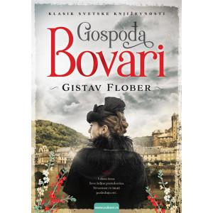 Gistav Flober-GOSPOĐA BOVARI