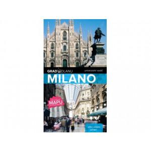 GRAD NA DLANU, MILANO