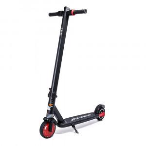 "Xplorer e-scooter green city  6,5"" black 6907"