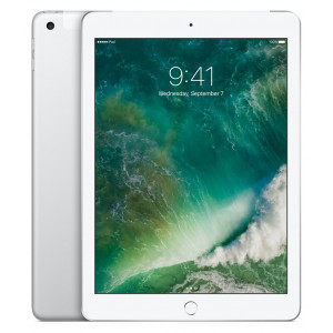 APPLE tablet 9.7-inch iPad 6 Cell 32GB - Silver MR6P2HC/A