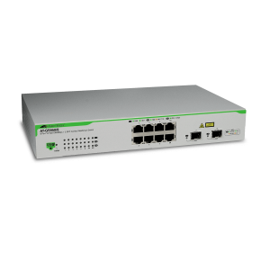 ALLIED TELESIS switch AT-GS950/8