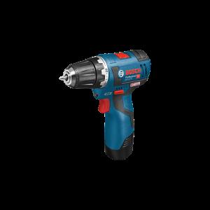 BOSCH akumulatorska bušilica-odvrtač GSR 12V-20 (06019D4000)